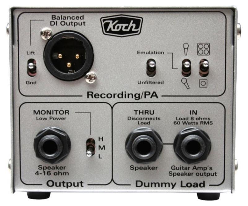 Koch Dummybox DB60-ST ダミーボックス