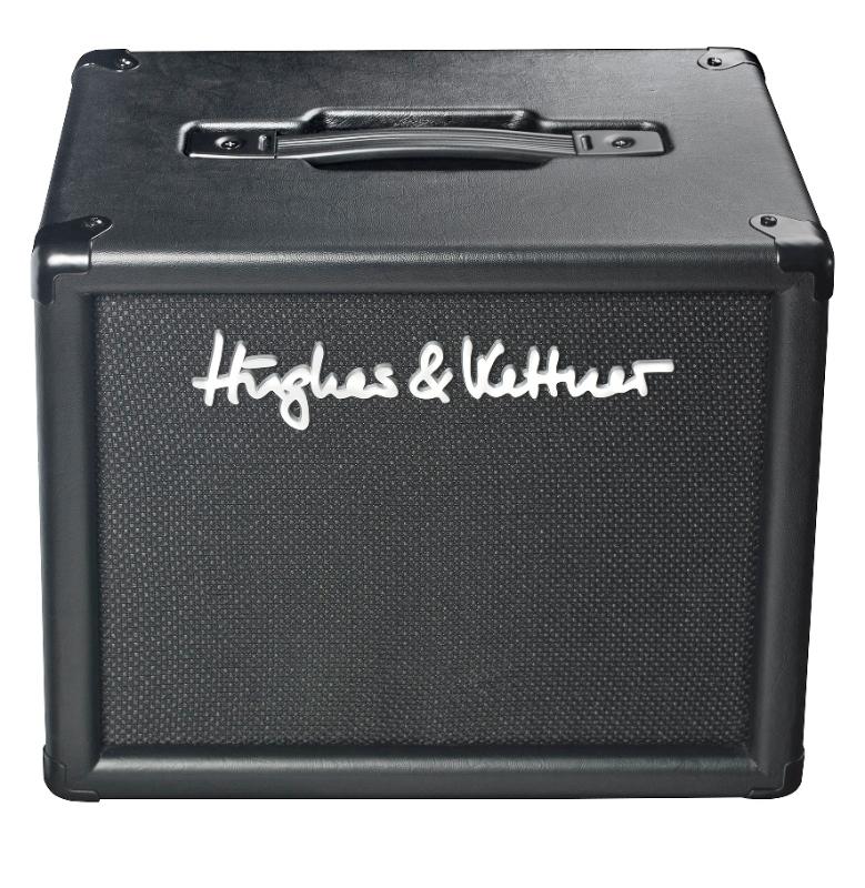 Hughes&Kettner HUK-TM110 Tube Meister 110 Cabinet スピーカーキャビネット