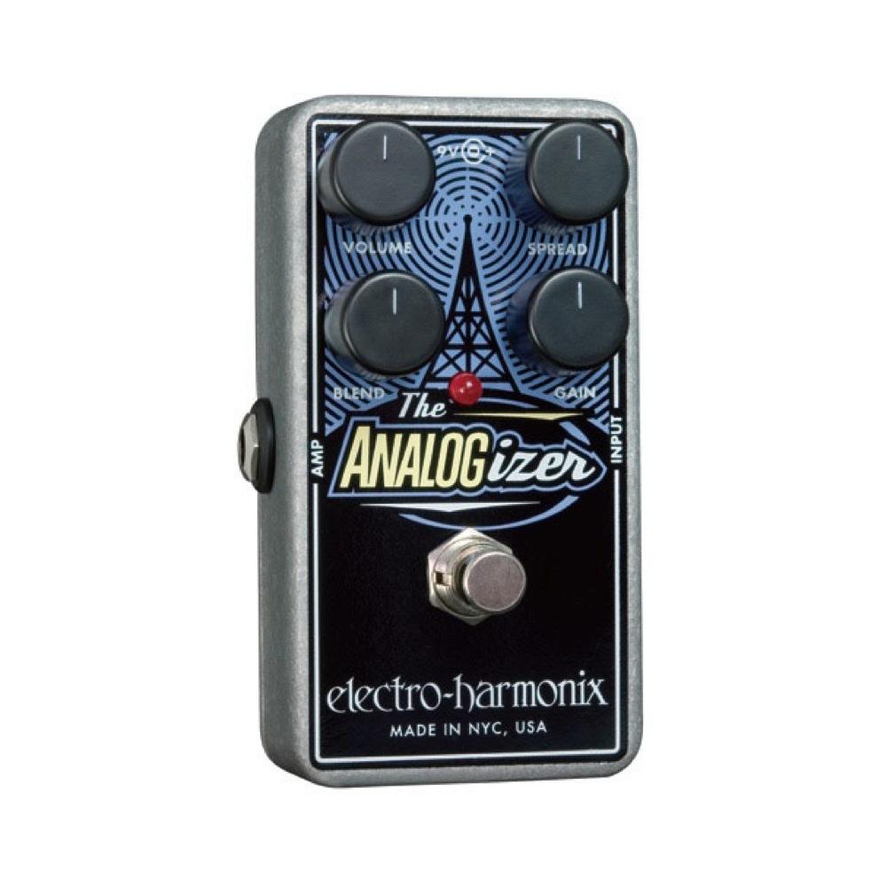 ELECTRO-HARMONIX The Analogizer 正規輸入品