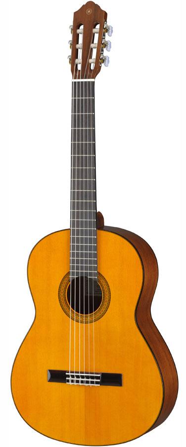 YAMAHA CG102 クラシックギター