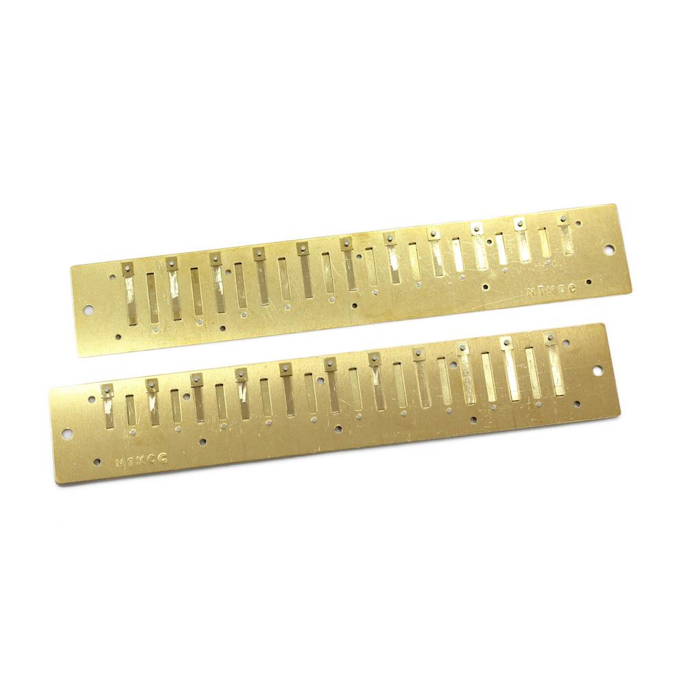 特製・トンボバンド/ TOMBO 【smtb-KD】 (トンボ) 【送料無料】 複音ハーモニカ 【RCP】 「Tombo Band Deluxe 1521 Key=Cm(シーマイナー)」