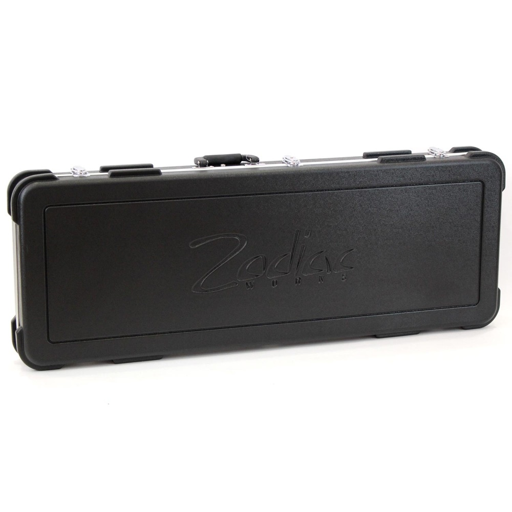 ZODIAC Light Hard Case エレキギター用ハードケース
