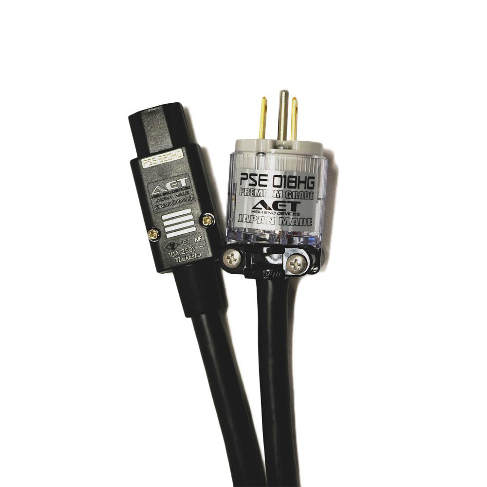EX-PRO AC-2 2m 電源ケーブル