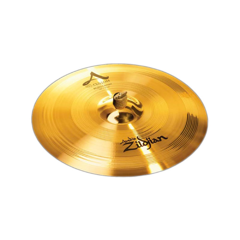 "ZILDJIAN A.Custom Rezo Crash 20"" クラッシュシンバル"