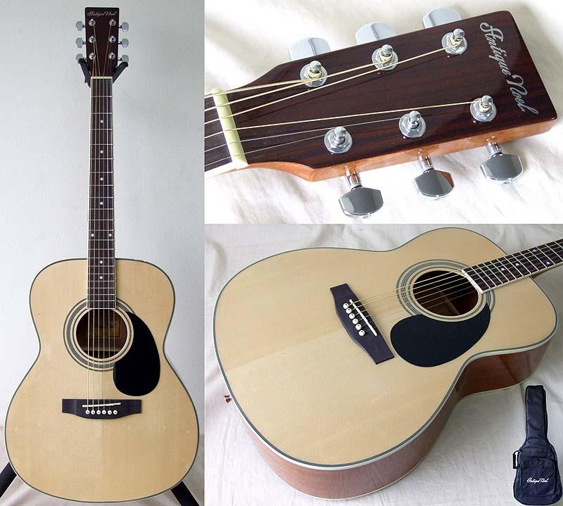 ANTIQUE NOEL AF-1 NAT アコースティックギター