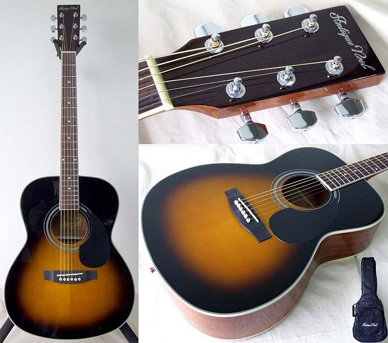 ANTIQUE NOEL AF-1 TBS アコースティックギター