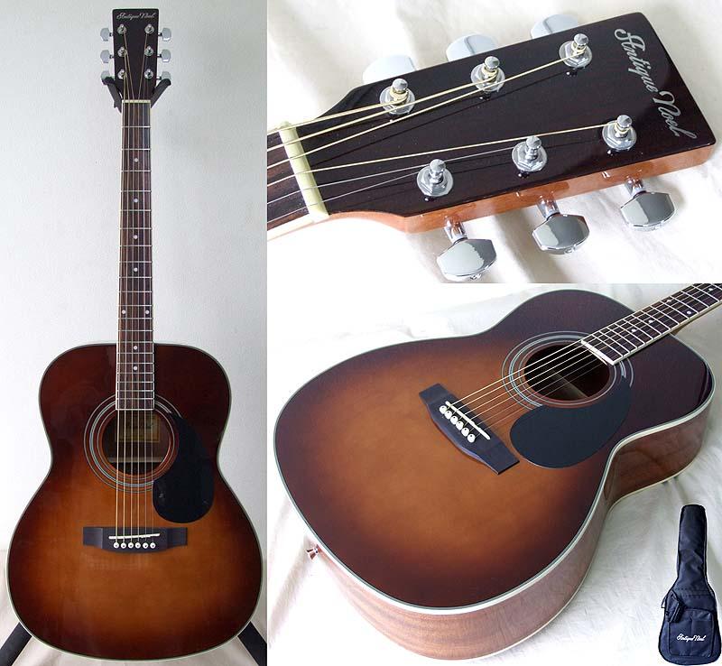 ANTIQUE NOEL AF-1 ASG アコースティックギター