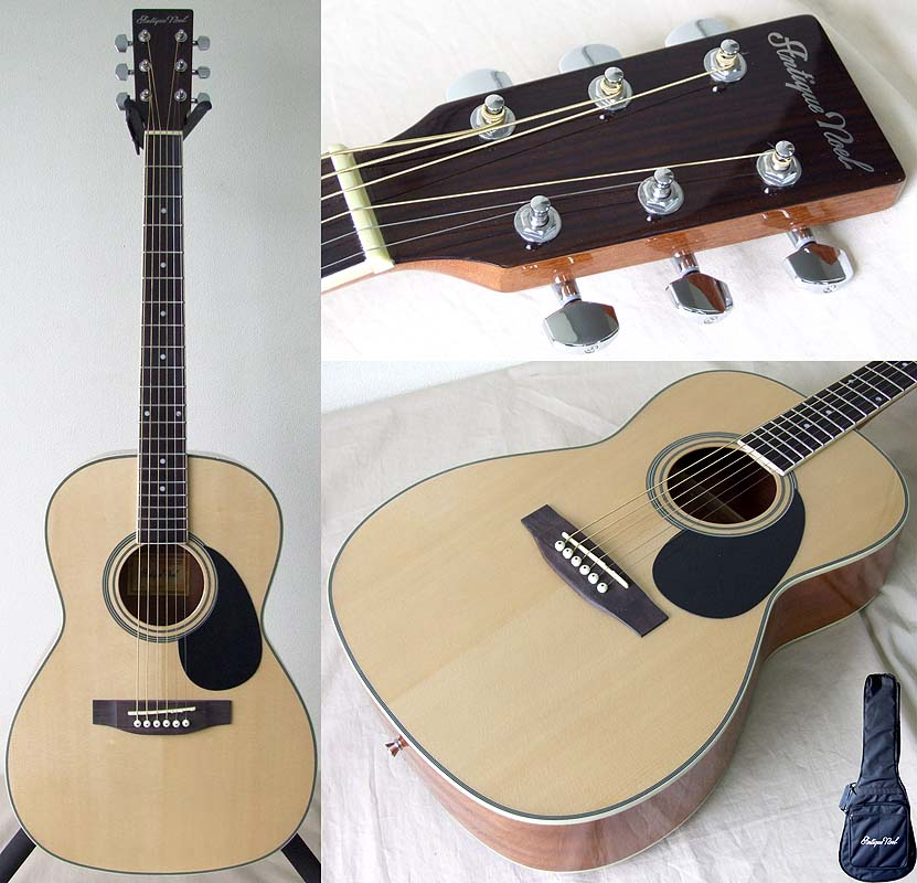 ANTIQUE NOEL AN-1 NAT アコースティックギター