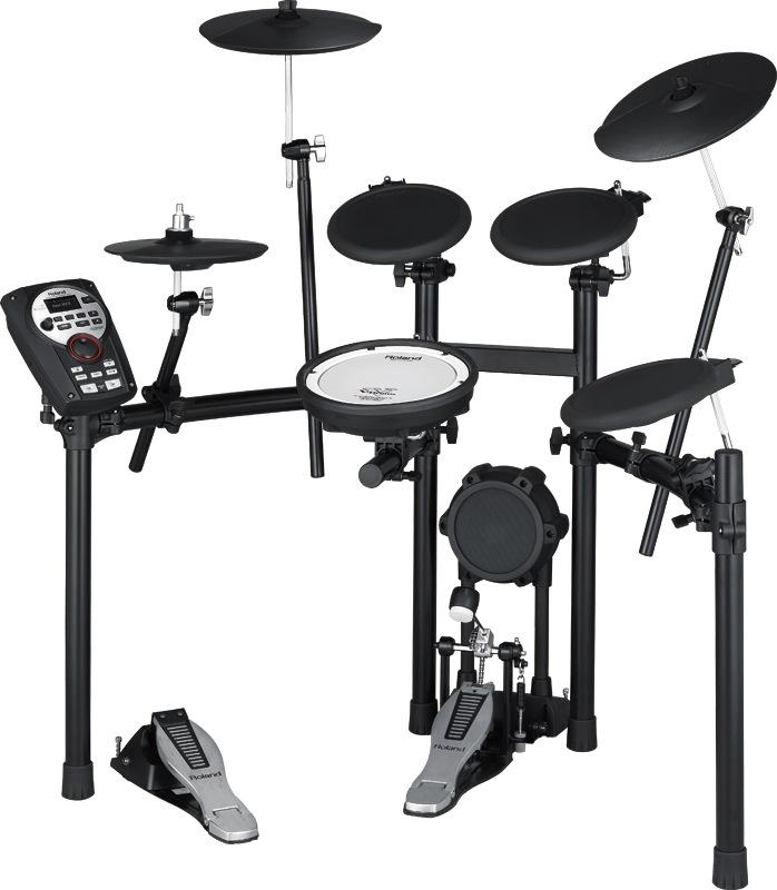 ROLAND TD-11K-S V-Drum V-Compactシリーズ エレクトリックドラム