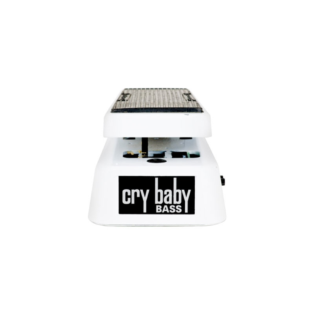 JIM DUNLOP 105Q Cry Baby Bass Wah ベース用ワウペダル
