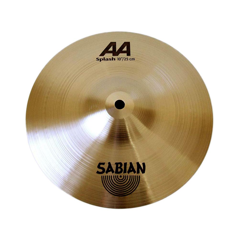SABIAN AA-10SP スプラッシュシンバル