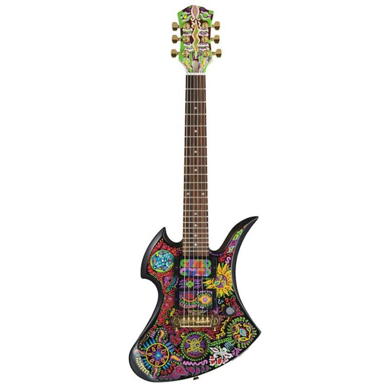 BURNY by FERNANDES MG-Jr. hideモデル ミニギター, 牧丘町 d57bce8b