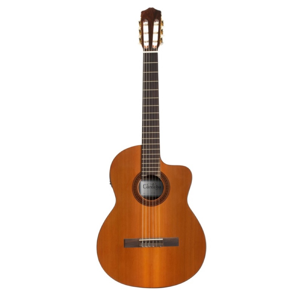 Cordoba C5-CE エレクトリッククラシックギター