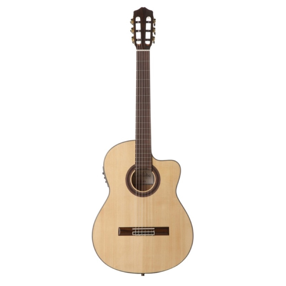 Cordoba GK Studio エレクトリッククラシックギター
