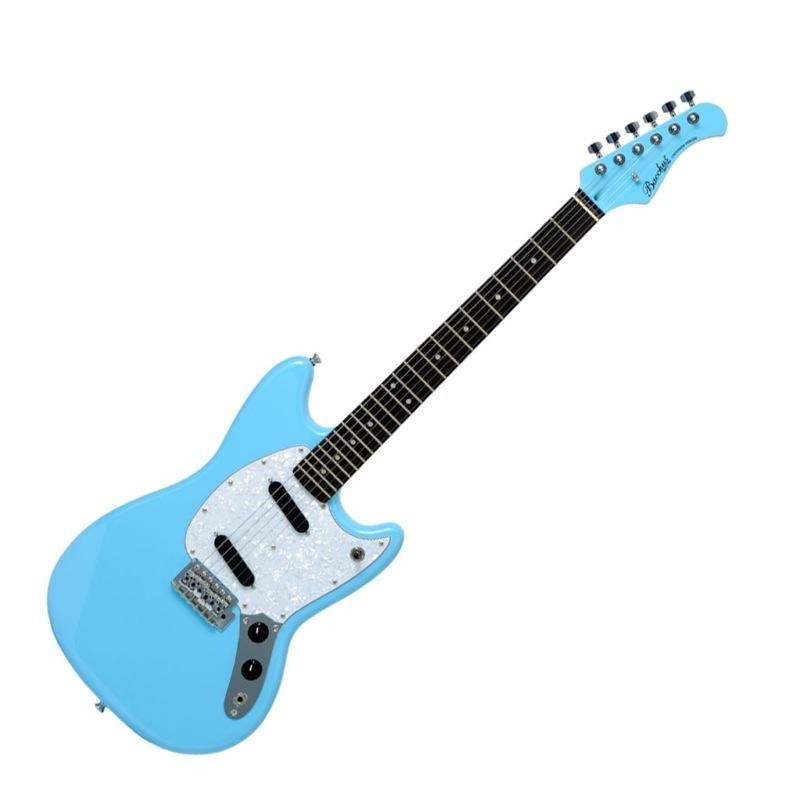 BACCHUS BMS-1R SOB エレキギター