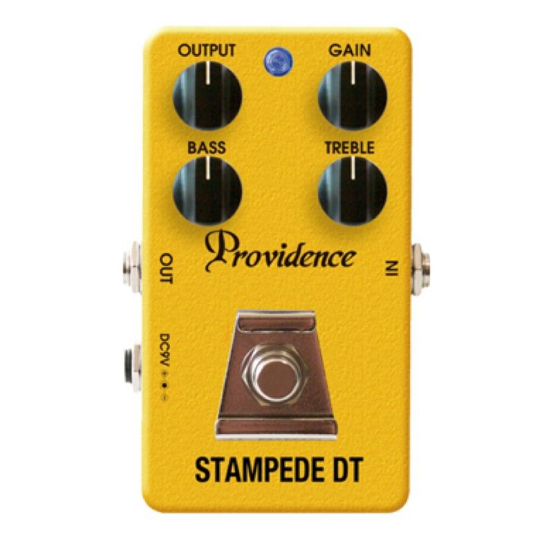 Providence SDT-2 STAMPEDE DT ディストーション