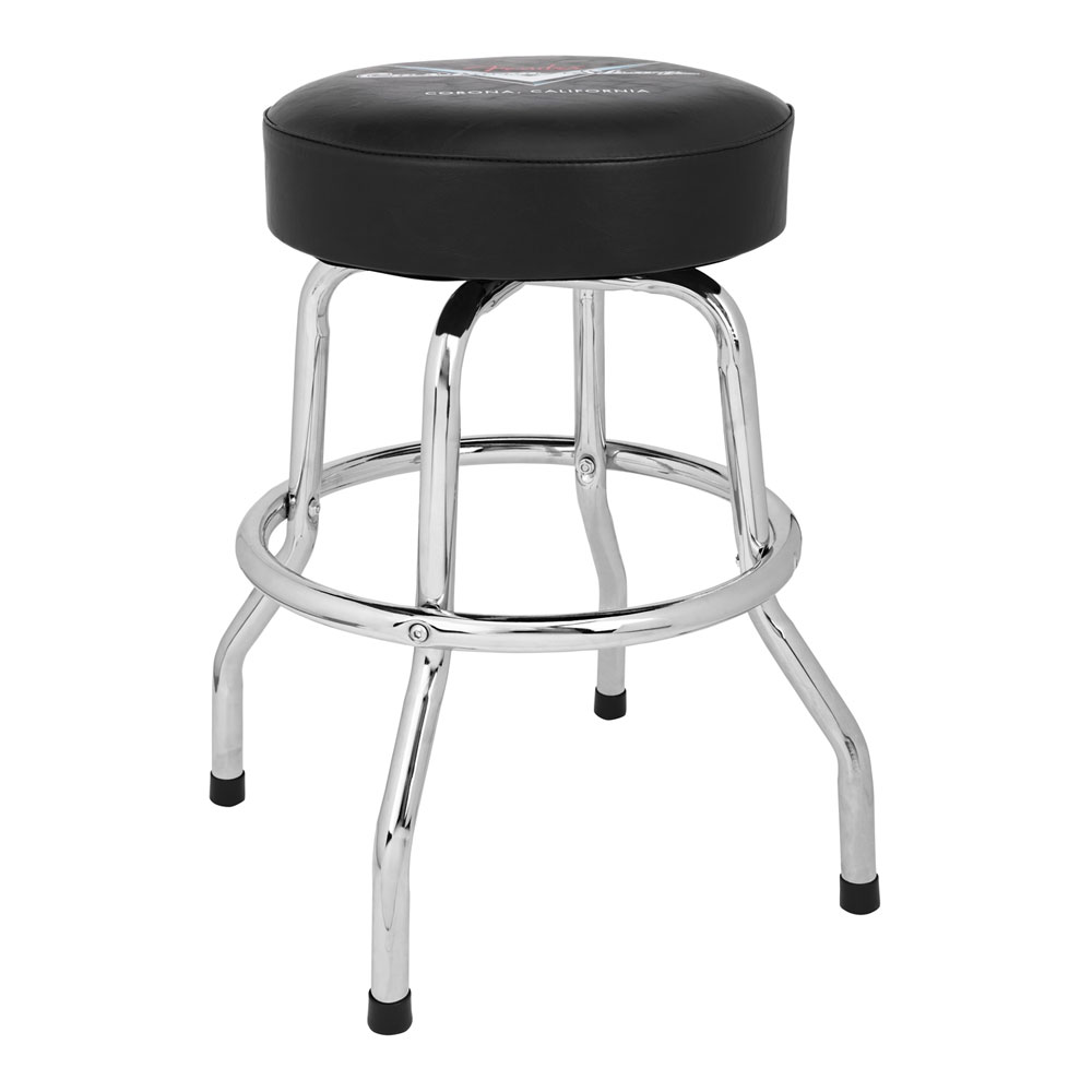 FENDER Custom Shop Bar stool 24 PINSTRIPE バー スツール