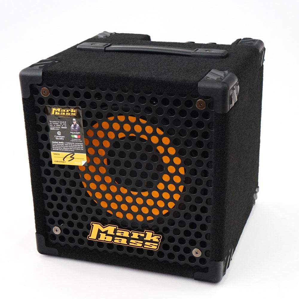 Markbass MICROMARK 801 MAK-MICROM8 ベースコンボアンプ