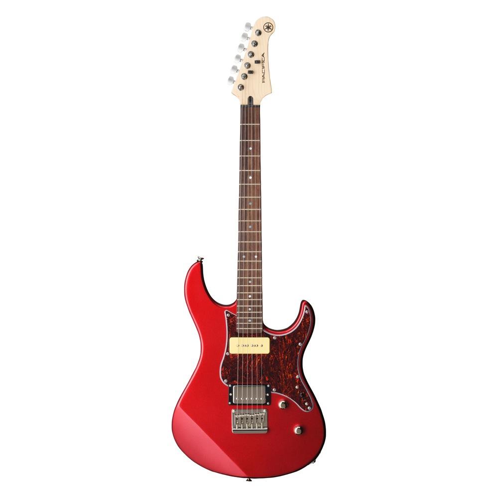 YAMAHA PACIFICA311H RM エレキギター