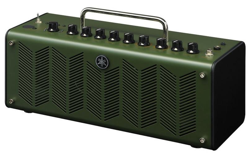 YAMAHA THR10X コンパクトギターアンプ