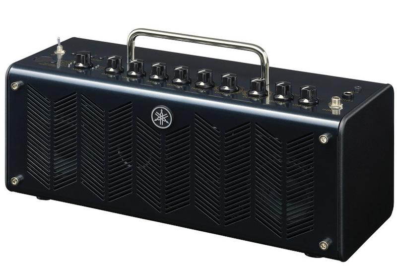 YAMAHA THR10C コンパクトギターアンプ