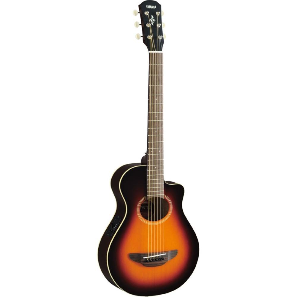 YAMAHA APXT2 OVS トラベラーエレクトリックアコースティックギター