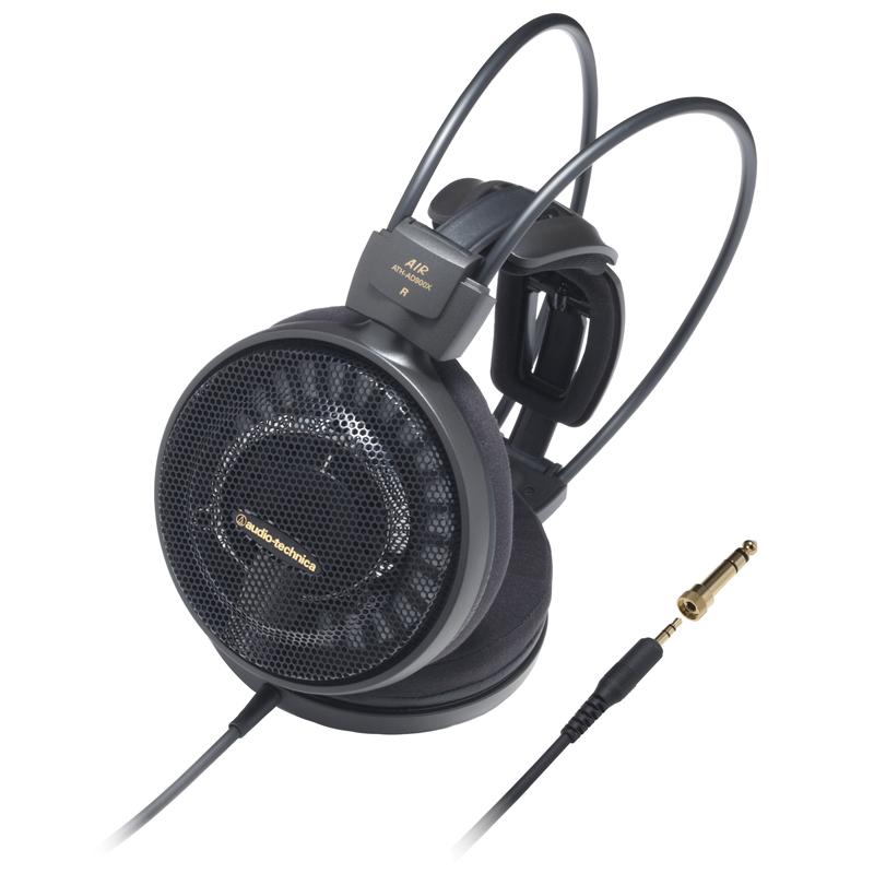 AUDIO-TECHNICA ATH-AD900X エアーダイナミックヘッドホン