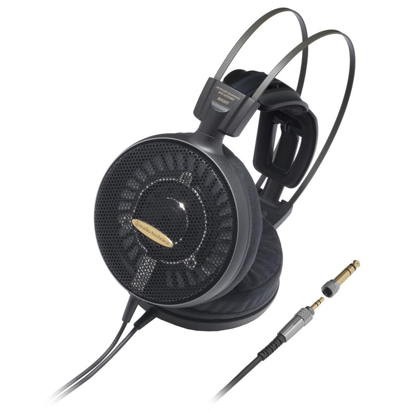 AUDIO-TECHNICA ATH-AD2000X エアーダイナミックヘッドホン