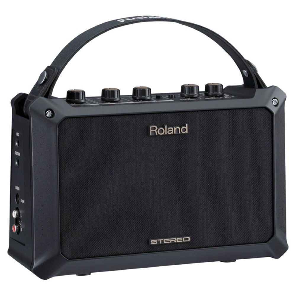 ROLAND MOBILE AC アコースティックギター用アンプ