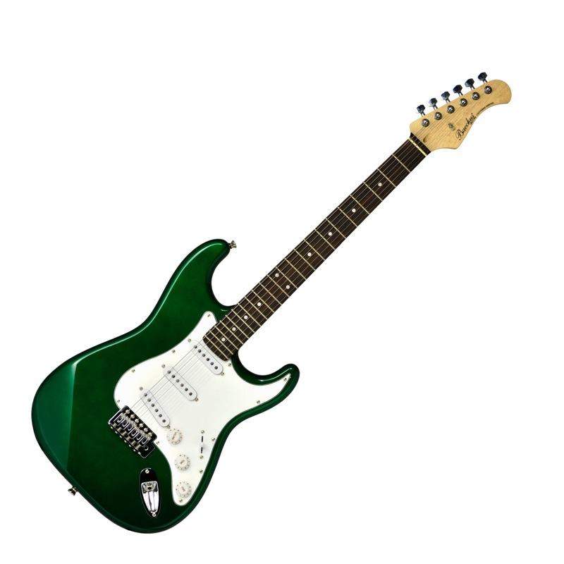 世界的に BACCHUS BACCHUS エレキギター BST-1R GRM GRM エレキギター, シイダマチ:4cacc8ba --- nuevo.wegrowcrm.com