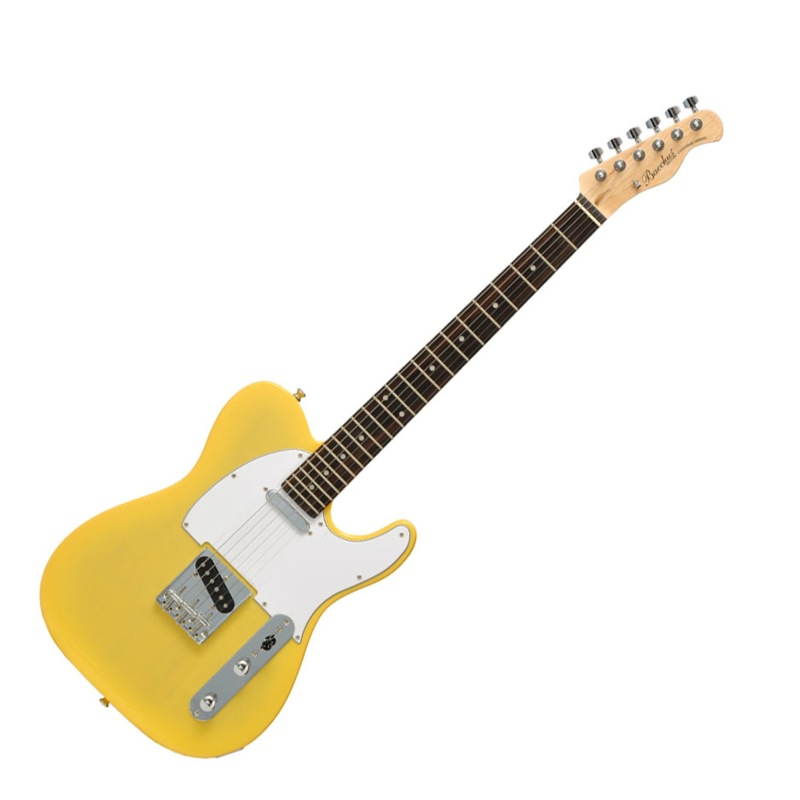BACCHUS BTE-1R BD エレキギター