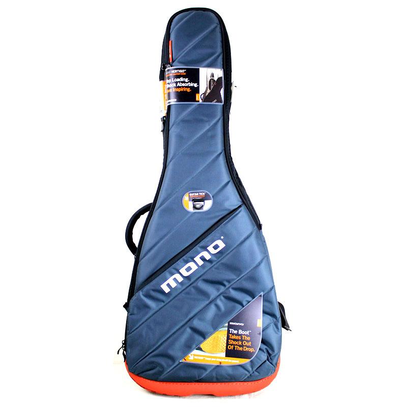 mono M80 VEG-GRY VERTIGO ELECTRIC GUITAR CASE STEEL GRAY エレキギター用ギグバッグ