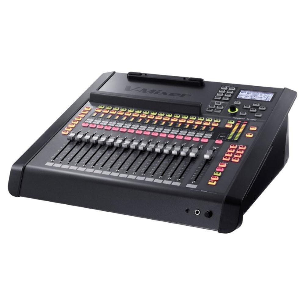 ROLAND M-200i Live Mixing Console ミキサー