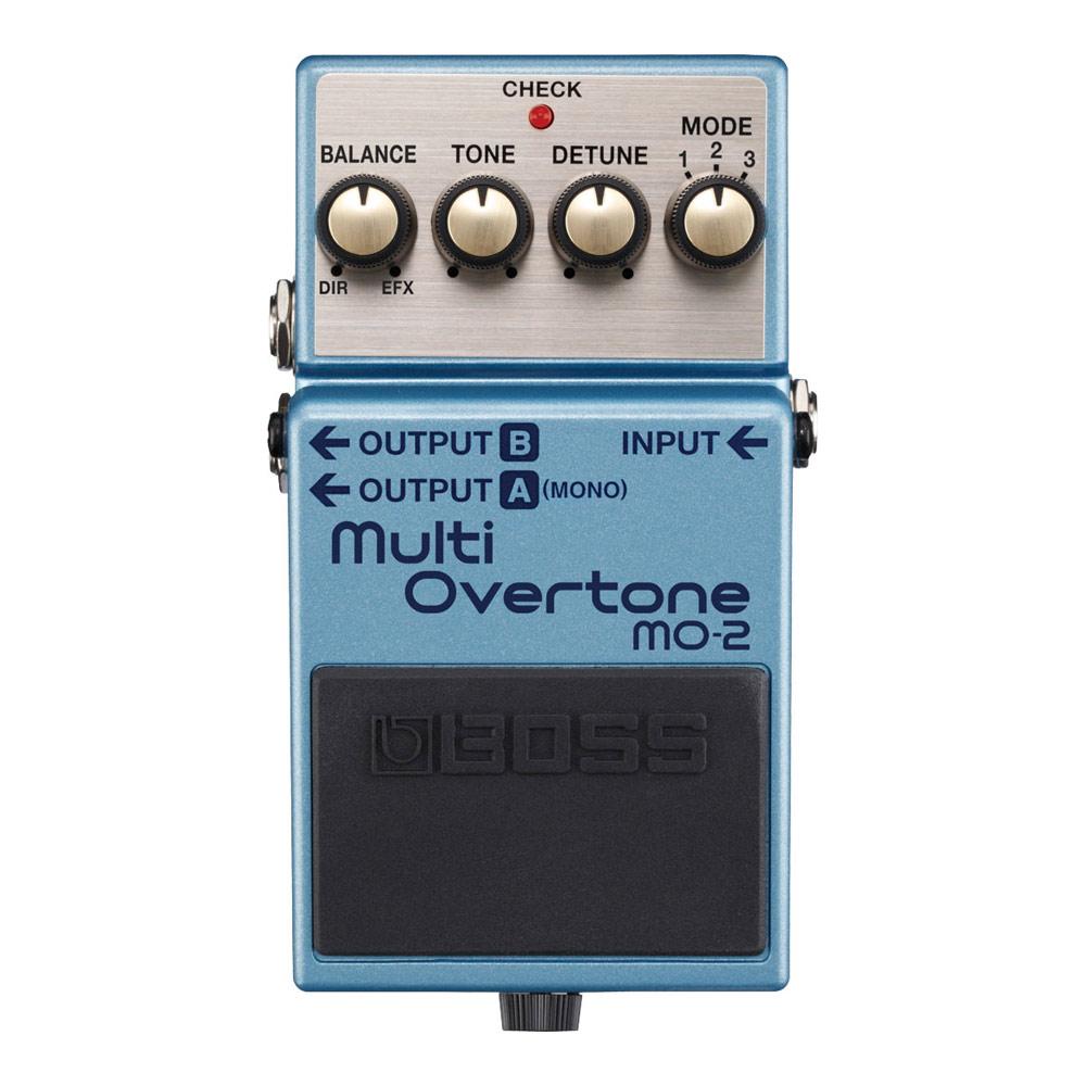 BOSS MO-2 Multi Overtone ギターエフェクター