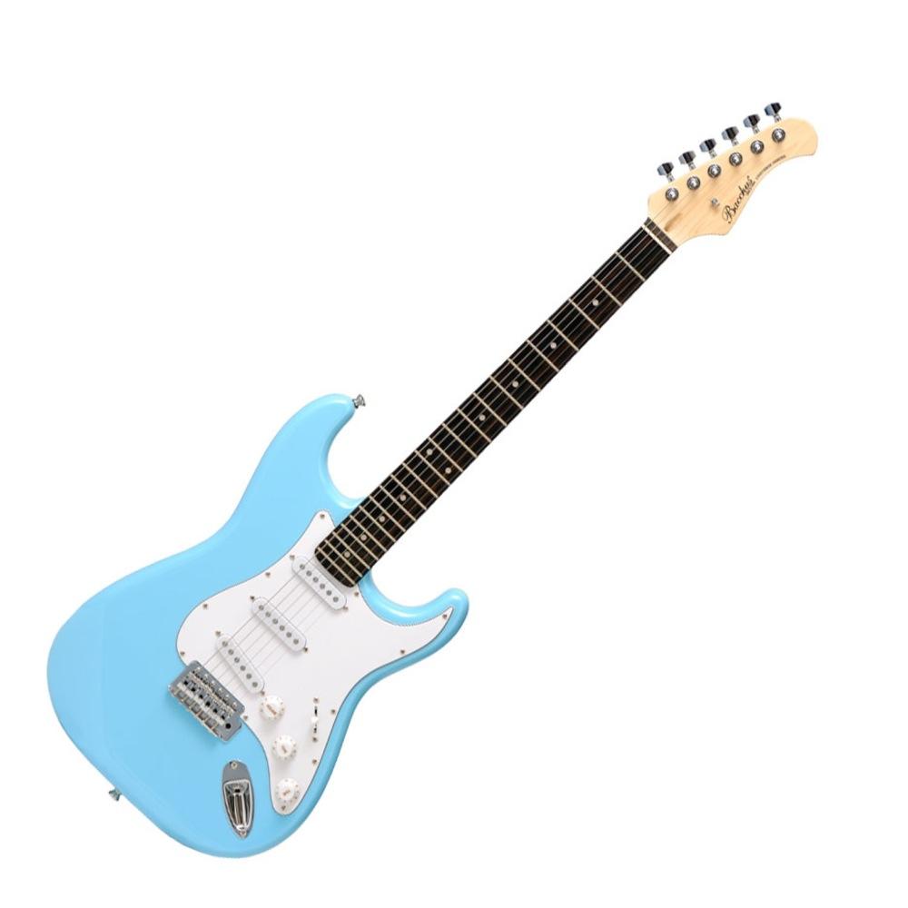 BACCHUS BST-1R SOB エレキギター