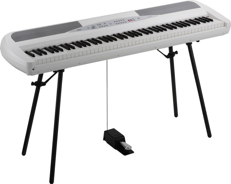 KORG SP-280 WH 電子ピアノ