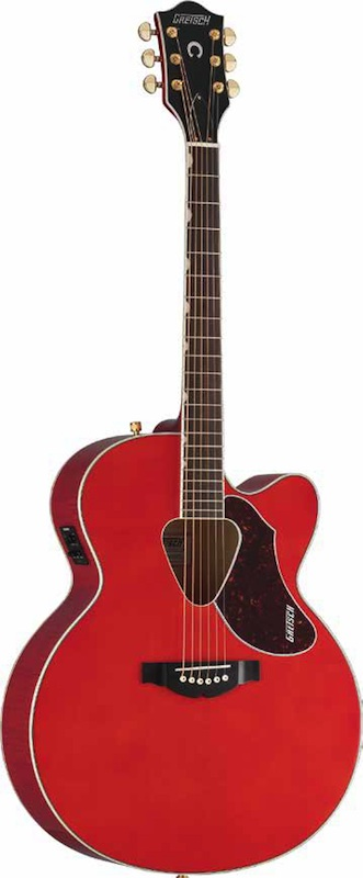 GRETSCH G5022CE Rancher Jumbo Cutaway Electric エレクトリックアコースティックギター