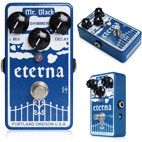 Mr.Black Eterna ギターエフェクター
