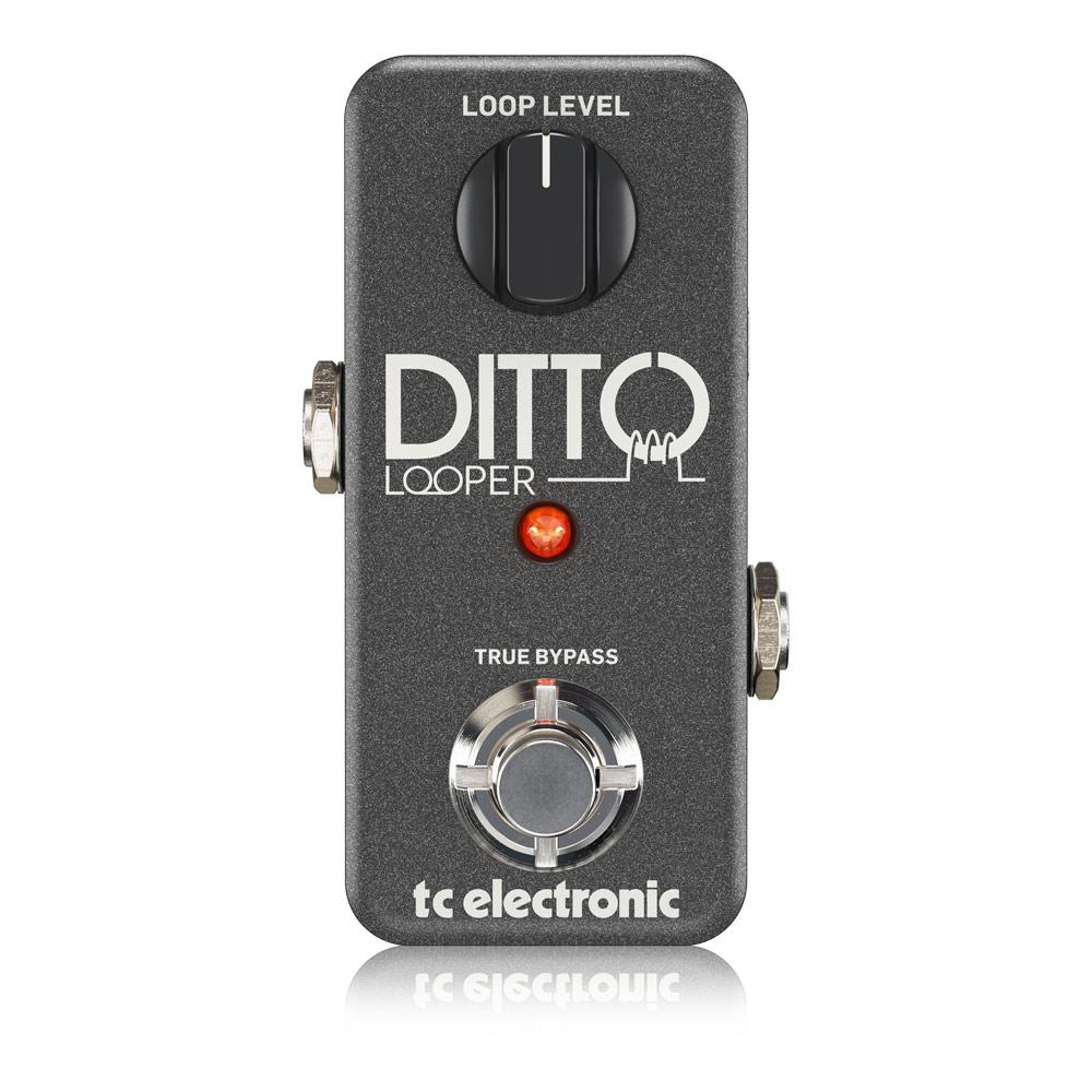 tc electronic Ditto Looper ルーパー