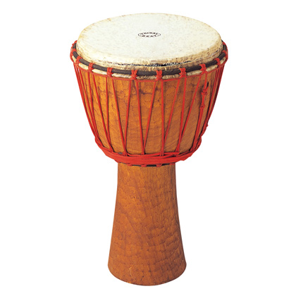 TRIBAL BEAT BL12202 Bassam Djembe skin coating 14×24 ジャンベ