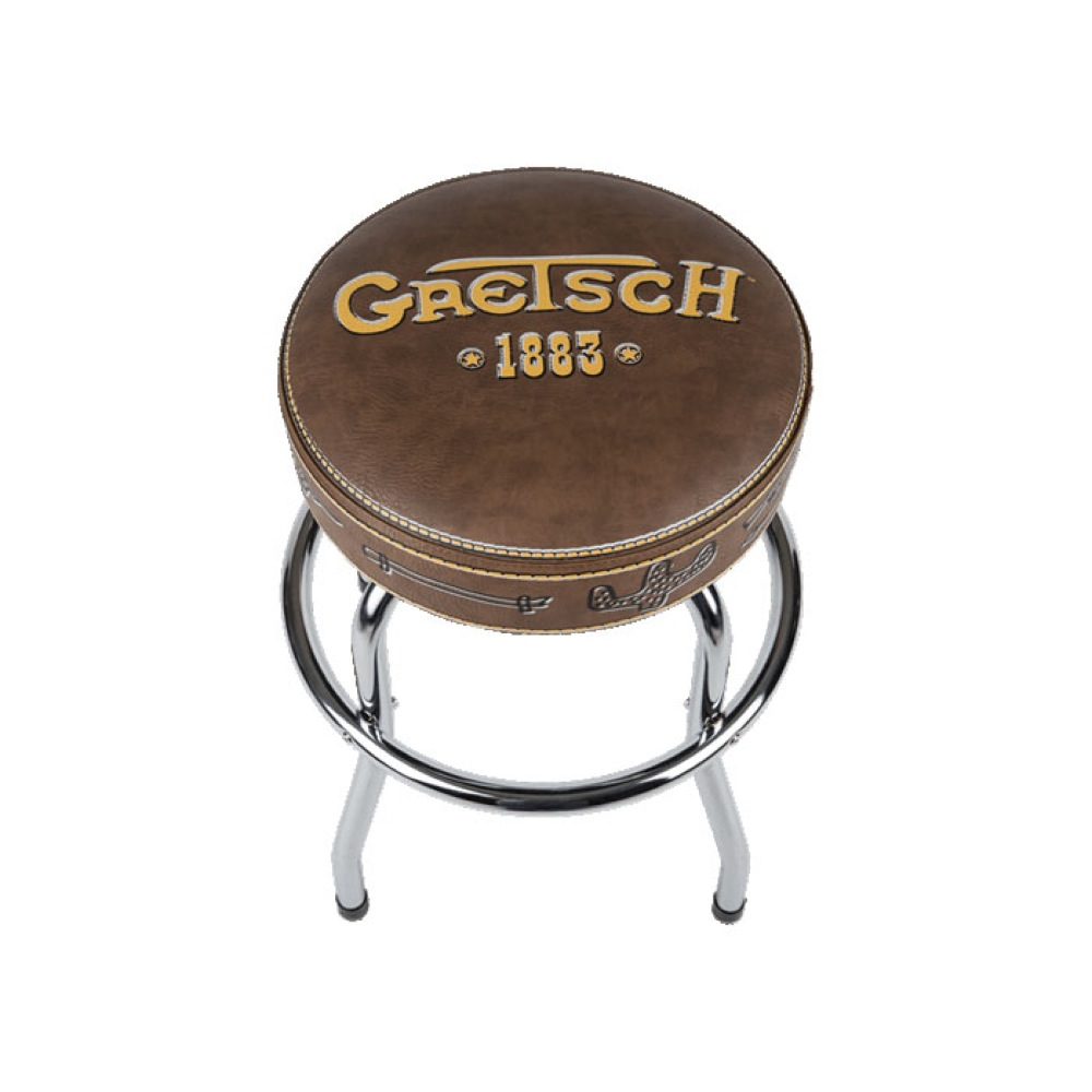 "GRETSCH 1883 24"" Bar stool バー スツール"