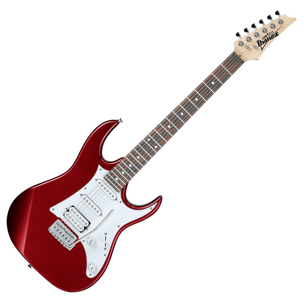 IBANEZ GRX40 CA アクセサリーセット付き エレキギター
