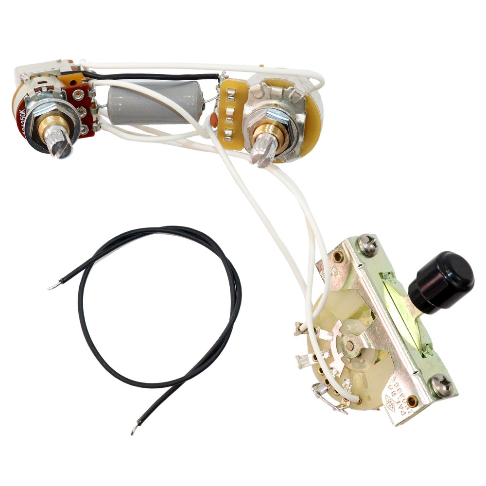 SONIC TT-102/TURBO SWITCH TC