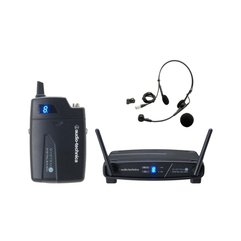 AUDIO-TECHNICA ATW-1101/H ヘッドウォーンマイクロホン ワイヤレスシステム