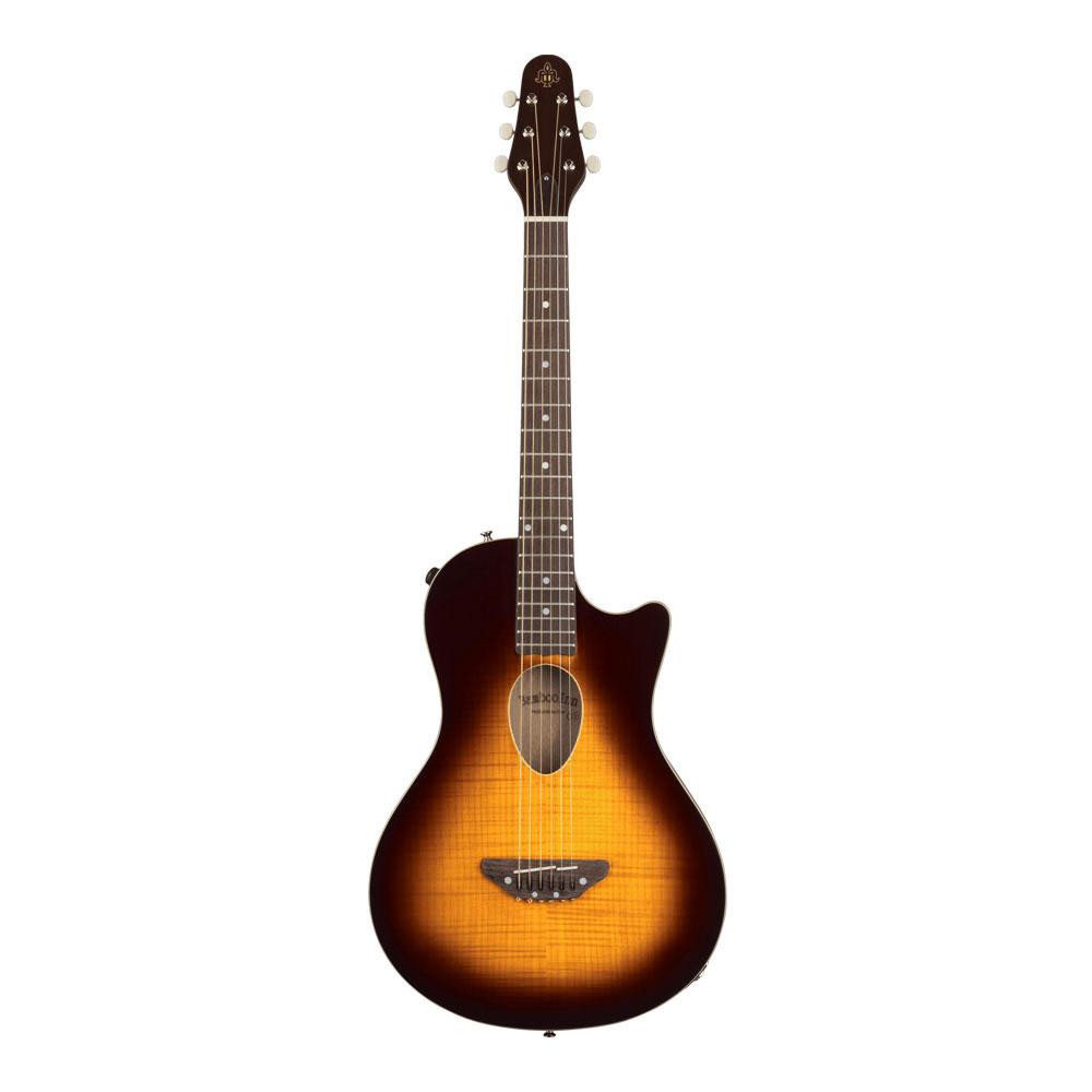 ESP BambooInn-CE Tobacco Sunburst エレクトリックアコースティックギター