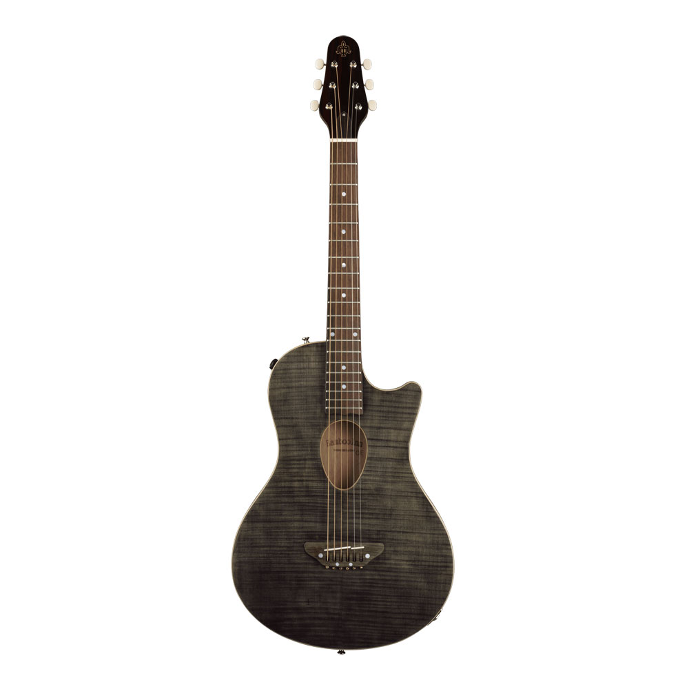 ESP BambooInn-CE See Thru Black エレクトリックアコースティックギター