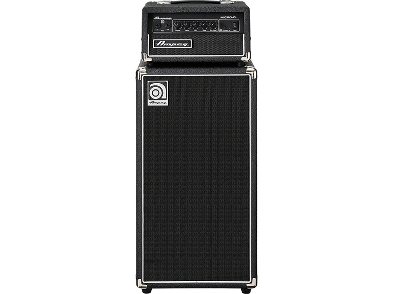 AMPEG Micro-CL Stack ベースアンプ