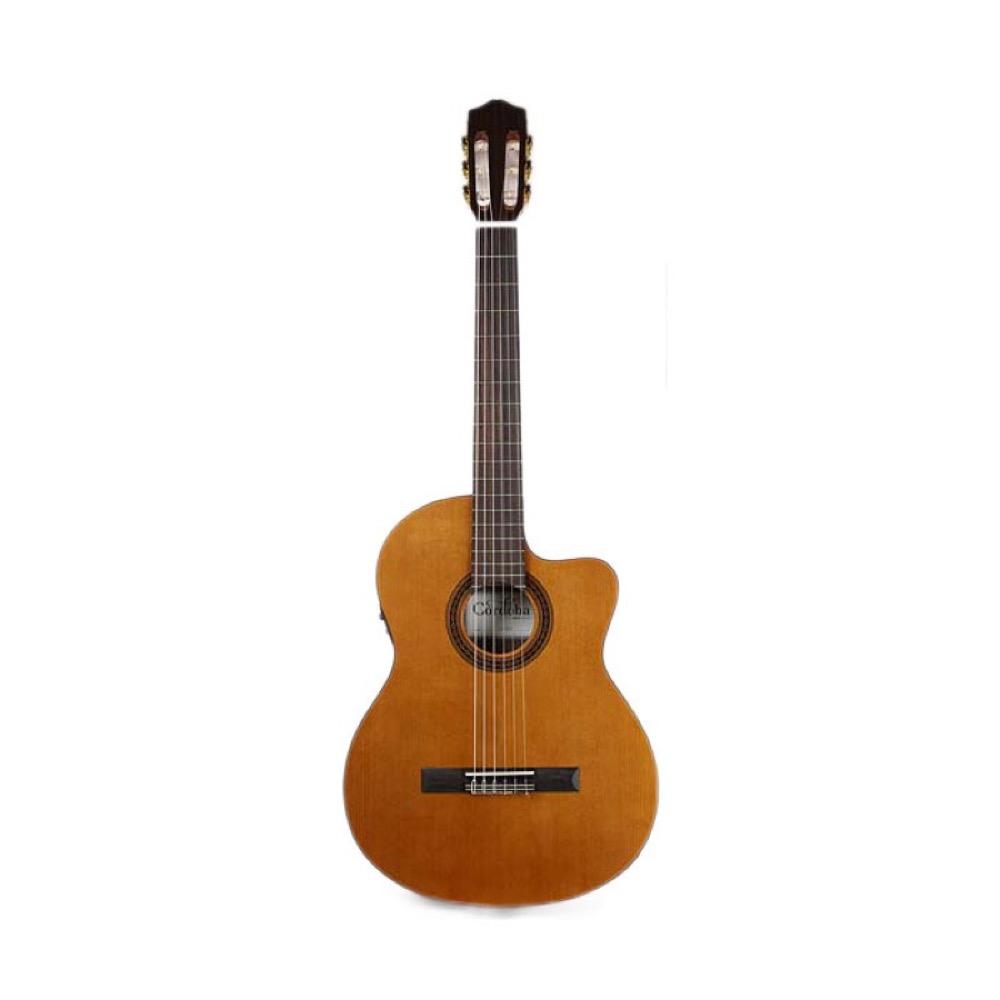 Cordoba C5-CET エレクトリッククラシックギター