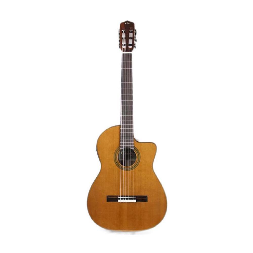 Cordoba 12 Natural エレクトリッククラシックギター