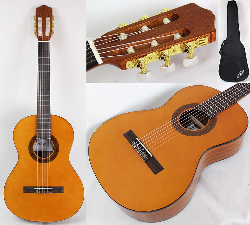 Cordoba C1 3/4 Size クラシックギター